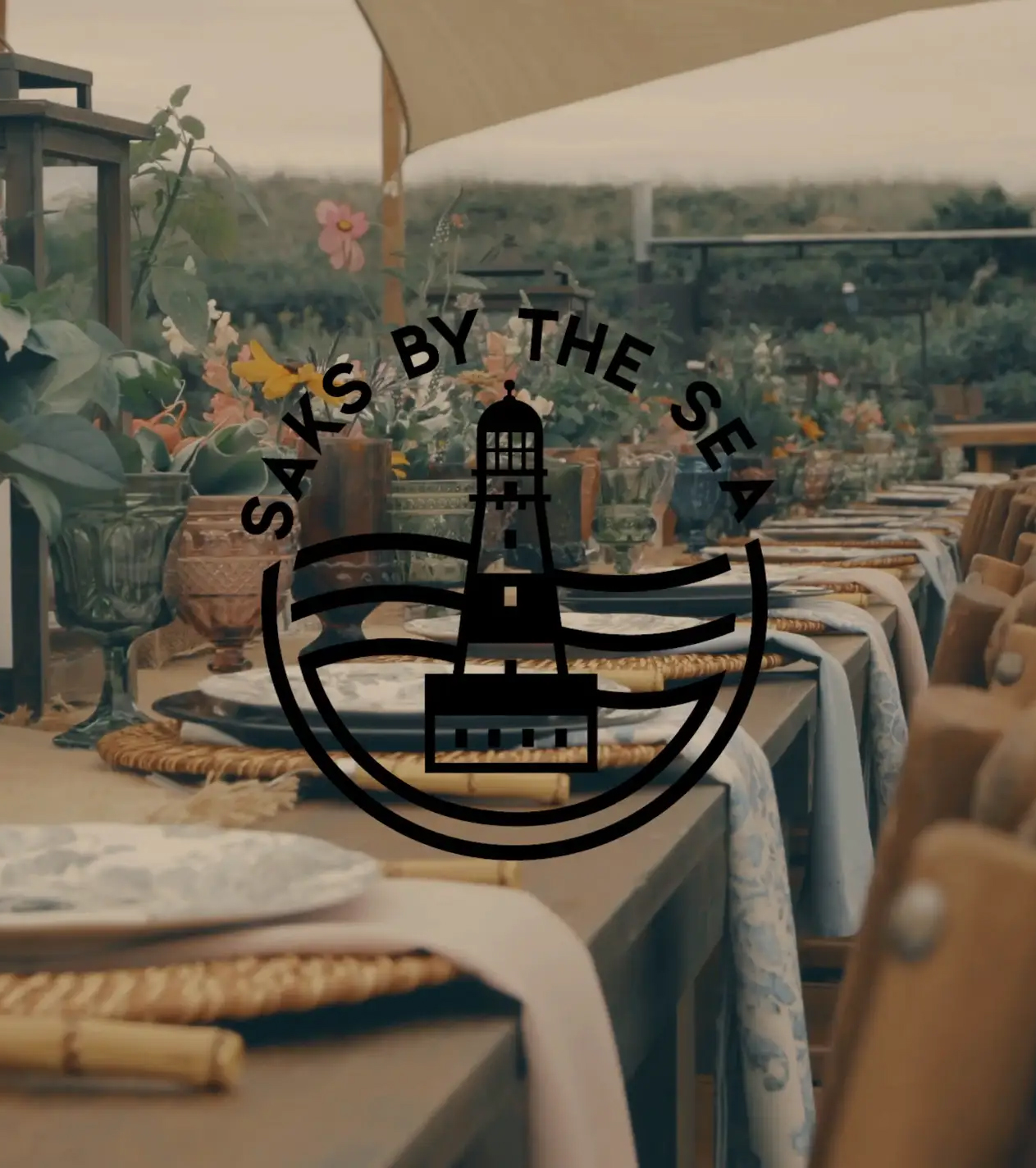Saks – By The Sea